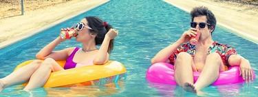 'Palm Springs': una estupenda heredera de 'Atrapado en el tiempo' que rebosa encanto y diversión