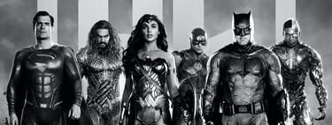 Los beneficios de 'La Liga de la Justicia de Zack Snyder': cómo está rentabilizando Warner una inversión a fondo perdido