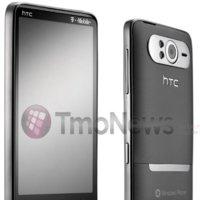 HTC HD7 en imágenes de mayor calidad