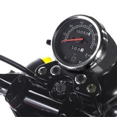 Foto 1 de 10 de la galería mash-seventy-125 en Motorpasion Moto