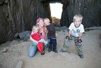 El mejor lugar para ser madre es Noruega