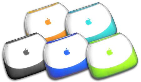 Ibook Colores