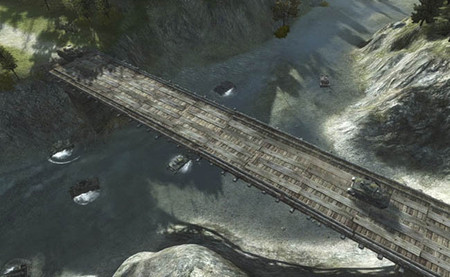 Ya podemos apuntarnos a la beta de 'World of Tanks' para Xbox 360