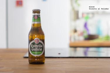 Cata de cerveza Estrella Galicia Pilsen, refrescante decepción