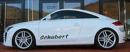 Audi TT Schubert