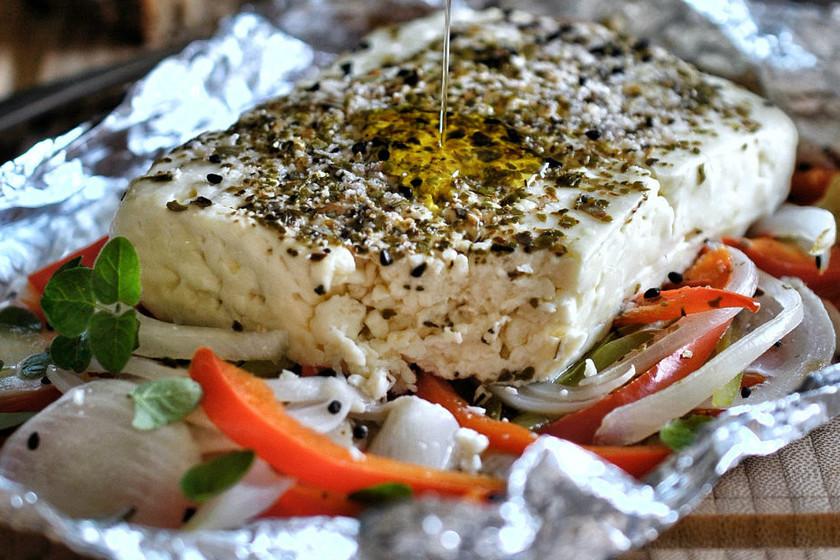 Comer sano en Directo al Paladar (XLVIII): el menú ligero del mes