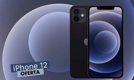 Si quieres estrenar iPhone 12 de 128 GB, en eBay lo tienes por 180 euros menos: MeQuedoUno te lo deja en 779,99 euros con envío gratis y desde España