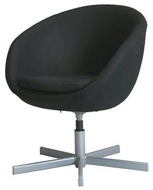 Ikea silla silla ruedas trabajo ikea foto silla jules - Silla stockholm ikea ...