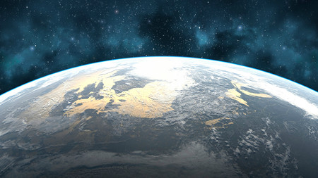 Nace el proyecto Asgardia: la idea de crear nación espacial que nos represente como especie