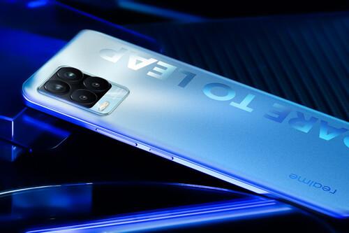 Realme 8 Pro, así es el móvil de gama media con cámara de 108 Mpíxeles disponible desde 279 euros