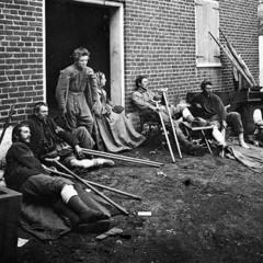 Foto 28 de 28 de la galería guerra-civil-norteamericana en Xataka Foto