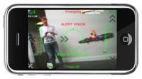 Parrot AR.Drone, cuando un juego del iPhone se convierte en realidad