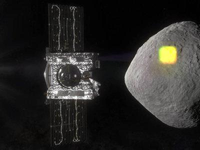 Los asteroides cuyo impacto sería de alto riesgo también tienen censo y a la NASA le está costando décadas completarlo