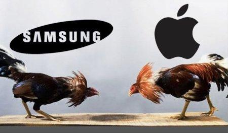 Los tribunales niegan a Samsung echar un vistazo a los terminales de Apple antes de su comercialización