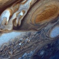 Esto es todo lo que ya sabemos de Júpiter, el gigante gaseoso, ahora que Juno llega a su órbita