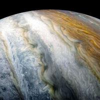 """Calendario espacial para 2018: """"tocar"""" el Sol, volver a la Luna y despedirnos de Juno"""