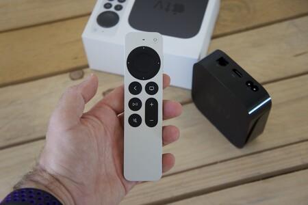 Apple Tv 4k 2021 Review Xataka Mando Con Siri
