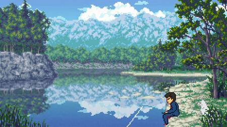 Yakuza, beat 'em up y multitud de minijuegos: así es Fading Afternoon, lo nuevo del creador de The Friends of Ringo Ishikawa