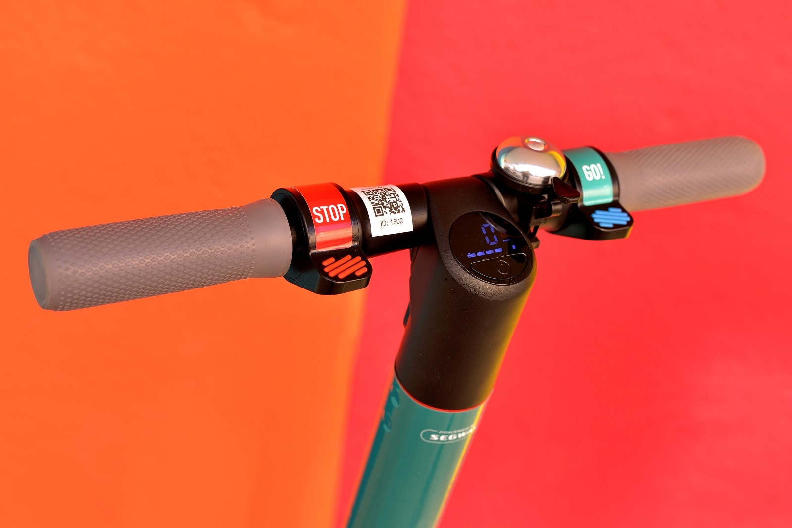Foto de Nuevo servicio compartido de patinetes eléctricos de SEAT (9/13)