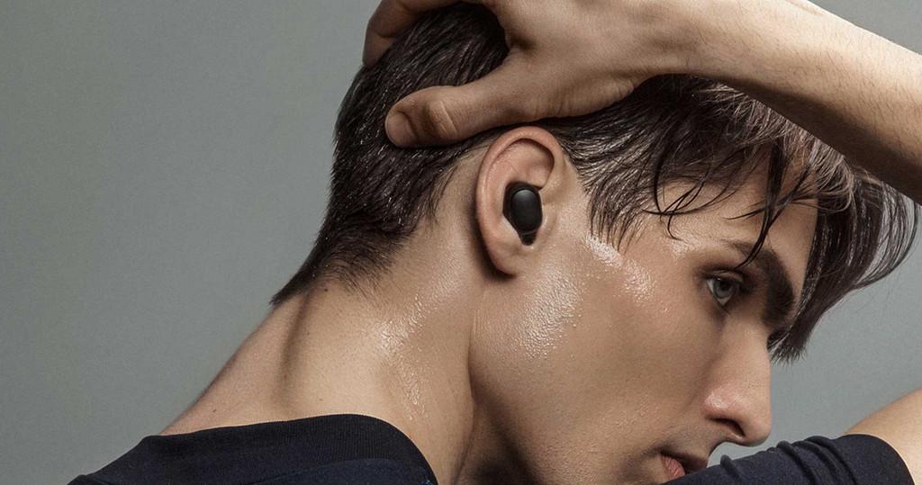 Los nuevos auriculares Bluetooth de Xiaomi tienen estuche de carga, 4 horas de reproducción y un precio ridículo: 14 euros