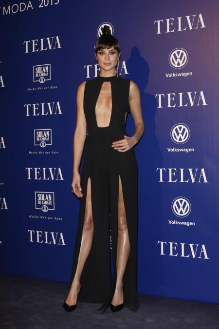 Dafne Fernandez Premios T Telva Moda 2015 2
