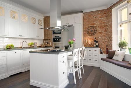 6 Beautiful Kitchen