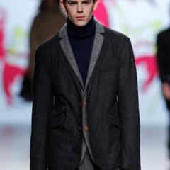Foto 5 de 9 de la galería adolfo-dominguez-otono-invierno-20112012-en-la-cibeles-fashion-week en Trendencias Hombre