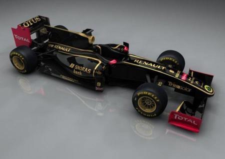 Confirmado: Lotus resurge de sus cenizas de la mano de Renault F1