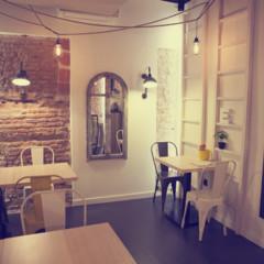 Foto 12 de 12 de la galería treze-restaurante en Trendencias Lifestyle