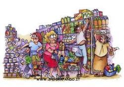 ¿Pagar impuestos por consumir productos ricos en grasas?, que no los vendan