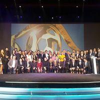 'El ministerio del tiempo' y 'El hormiguero' destacan en los Premios Iris 2016
