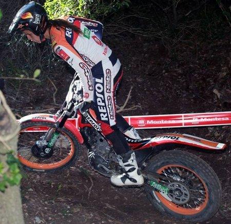 Laia Sanz directa a por su décimo título continental en el Campeonato de Europa de Trial Femenino