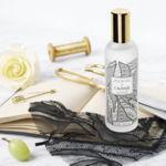 L'Eau de Beauté de Caudalie x Jason Wu, una original colaboración entre belleza y moda