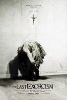 'The Last Exorcism', cartel y tráiler