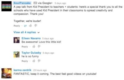 YouTube adopta el sistema de comentarios de Google+ para ahuyentar a los trolls