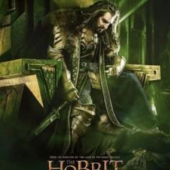 Foto 14 de 29 de la galería el-hobbit-la-batalla-de-los-cinco-ejercitos-carteles en Espinof