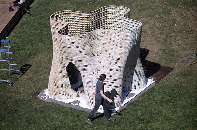 Foto de UC Berkeley - Pabellón Bloom (7/7)