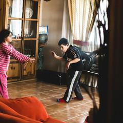 Foto 1 de 29 de la galería reportaje-documental en Xataka Foto
