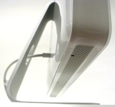 Altavoces iMac