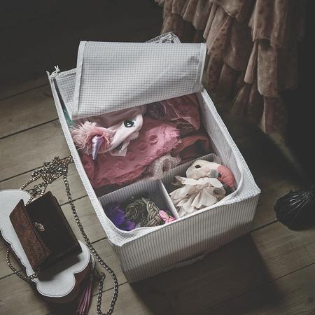 Ikea almacenaje de ropa