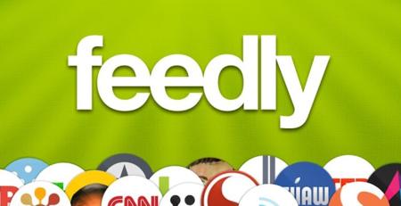 Feedly está siendo desarrollada para Windows Phone 8