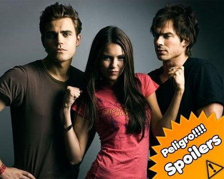 'The Vampire Diaries' cumple con su público