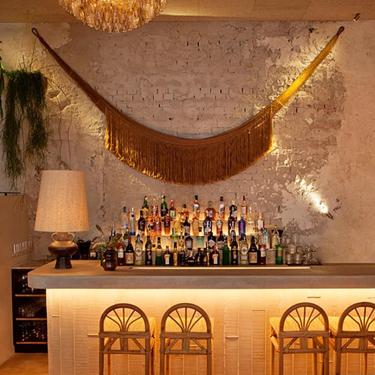 El restaurante Aüakt se convierte en el nuevo place to be de Madrid haciendo bonita la imperfección