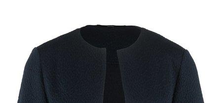 Por 11,95 euros tenemos la chaqueta de estilo blazer Vmstella de Vero Moda en azul marino en Zalando