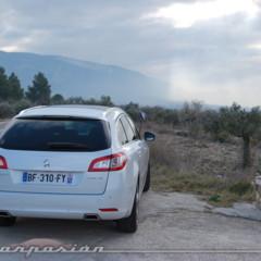 Foto 9 de 118 de la galería peugeot-508-y-508-sw-presentacion en Motorpasión