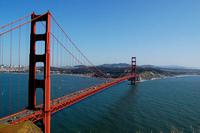 Puente Golden Gate: datos y curiosidades