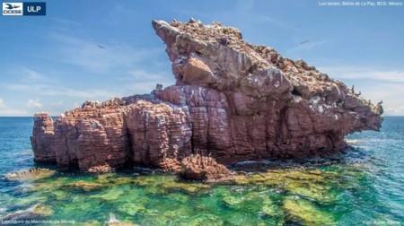 Los Islotes Bahi A De La Paz4