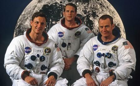 'De la Tierra a la Luna': HBO recupera una interesante aunque irregular miniserie creada por Tom Hanks y Ron Howard