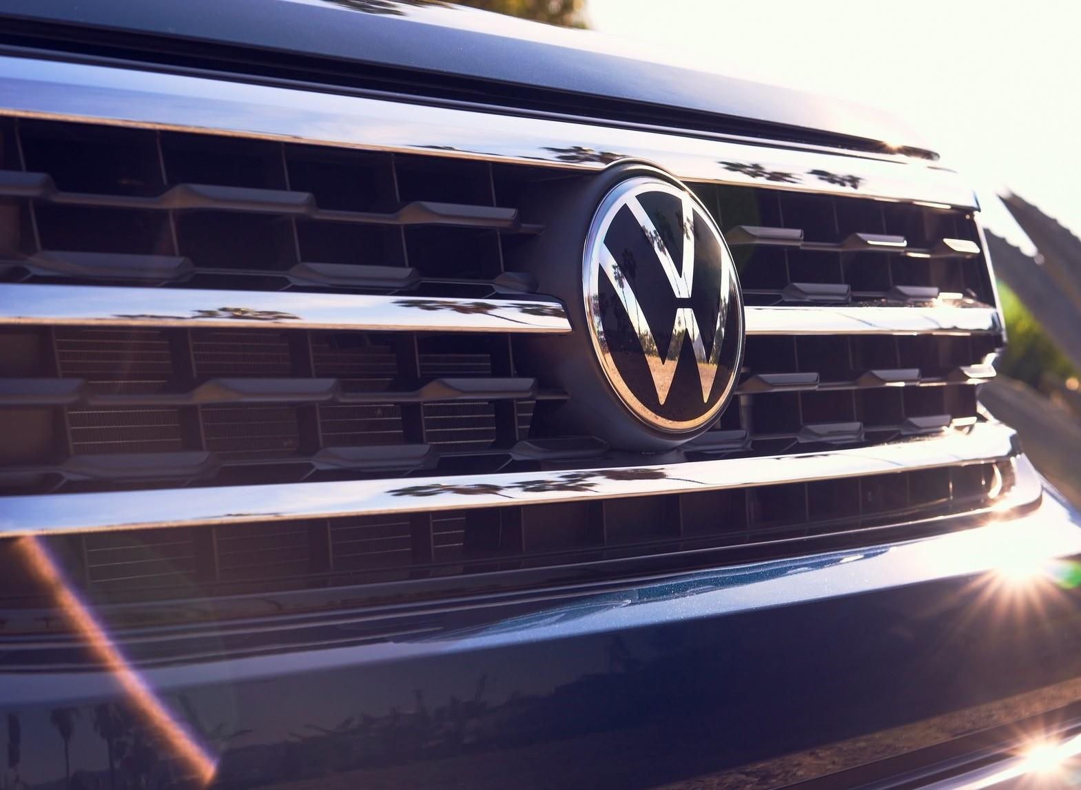 Foto de Volkswagen Teramont 2021 (8/9)
