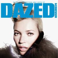 Dazed & Confused, diciembre de 2011